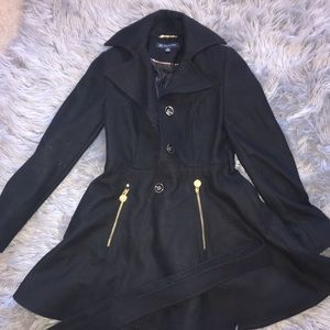 Black coat NEVER WORN BRAND NEW